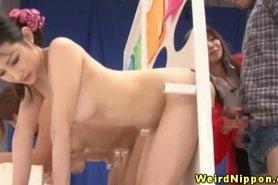 Японское секс твшоу