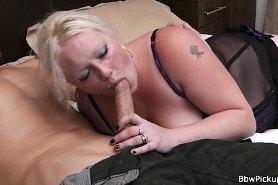 Чпокнул толстую подругу жены