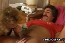 Ретро порно с Sheena Horne