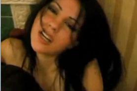 Елена беркова сразу с двумя неграми, порно трахнули перед зеркалом